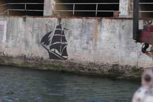 15e ECO-stop PORTO, River Douro (PRT)