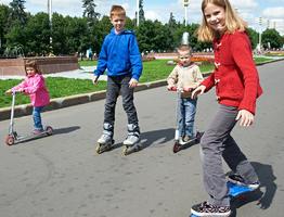 Mag je met een wave- of hoverboard op de weg? Ouders hebben geen idee!